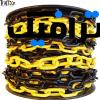 زنجیر پلاستیکی ۲۴۰ متری