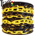 زنجیر پلاستیکی ۶۰ متری
