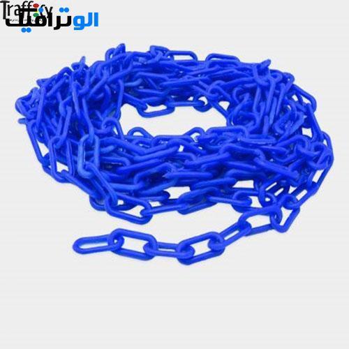 زنجیر پلاستیکی ۱۰۰ متری