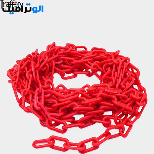 زنجیر پلاستیکی ۳۰ متری