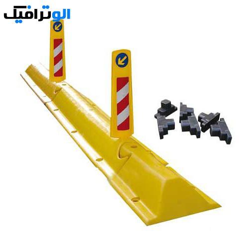 دیوایدر ( تقسیم کننده ) پارکینگ 1 متری